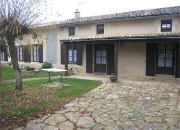 Thumbnail 4 bed property for sale in Poitou-Charentes, Deux-Sèvres, Sepvret