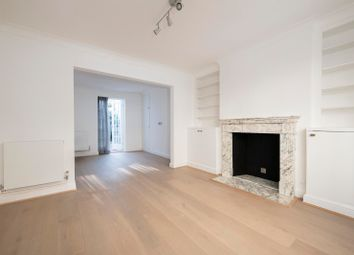 Thumbnail 2 bed terraced house to rent in Peel Street, London
