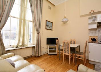 Thumbnail 1 bed flat to rent in Gloucester Place, Marylebone, London