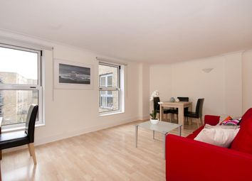 Thumbnail 1 bed flat to rent in Anderson Square, Islington, London