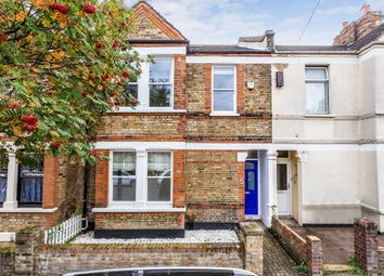 Thumbnail Terraced house for sale in Arica Road, London