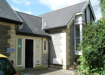 Thumbnail Office to let in Ashley Avenue, Bath
