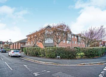 Thumbnail 2 bed flat to rent in Irvine Road, Littlehampton