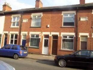 Thumbnail Studio to rent in Battenberg Road, Leicester