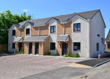 Thumbnail 2 bed flat to rent in 6 Pilmuir Gardens, Forres