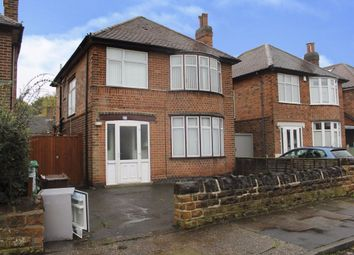 3 bed detached house to rent in Ranelagh Grove, Wollaton NG8