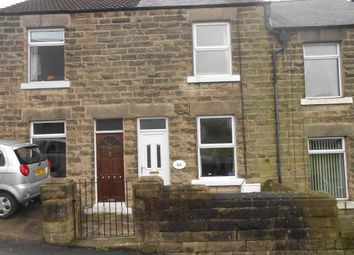 Thumbnail 2 bed terraced house to rent in Dimple Road, Matlock, Derbyshire