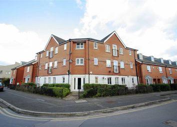 Thumbnail 2 bed flat to rent in York Road, Newbury