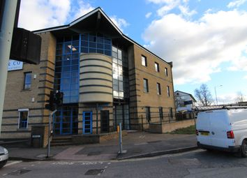 Thumbnail 1 bed flat to rent in 1 Charnwood House, Marsh Road, Bristol