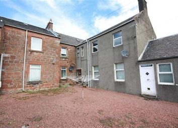 Thumbnail 1 bed flat for sale in Back Hawkhill Avenue, Ayr