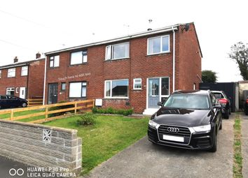 Thumbnail 3 bed semi-detached house for sale in Caer Wetral, Kenfig Hill