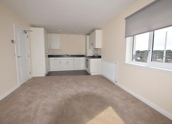 Thumbnail 2 bed flat to rent in Kepplehills Road, Bucksburn, Aberdeen