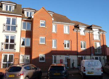 Thumbnail 1 bedroom property to rent in High Street, Edenbridge
