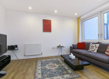 Thumbnail 2 bedroom flat for sale in John Nash Mews, London