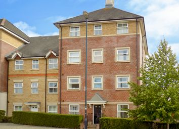 2 bed flat for sale in Marbeck Close, Redhouse, Swindon SN25