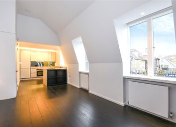 2 bed maisonette to rent in Hampstead High Street, London NW3