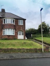 Thumbnail 3 bed semi-detached house to rent in Sledmore Road, Dudley