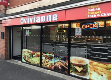 Thumbnail Restaurant/cafe for sale in Briarfield Road, Timperley, Altrincham