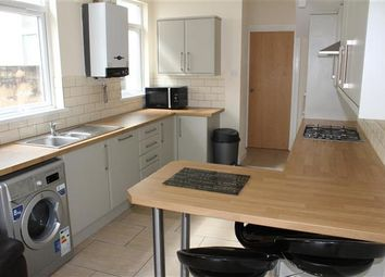 Thumbnail 6 bed terraced house to rent in Brithdir Street, Cathays, Cardiff
