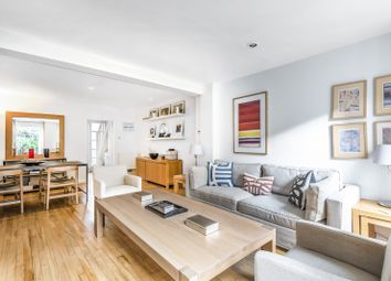 Thumbnail 2 bed property for sale in Eversleigh Road, Battersea