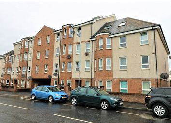 Thumbnail 2 bed flat for sale in Weavers Court, Seedhill Road, Paisley, Renfrewshire