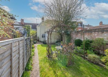 Thumbnail 2 bed terraced house for sale in Little St. Johns Street, Woodbridge