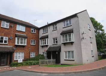 Thumbnail 2 bed flat for sale in Portland Court, Stoke, Plymouth