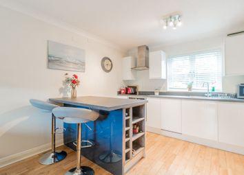 Thumbnail 2 bed flat for sale in St. Josephs Vale, Blackheath