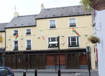 Thumbnail Property for sale in The Med Bar & Restaurant, 112 - 115 Tullow Street, Carlow Town, Carlow