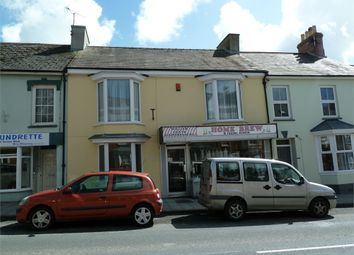Thumbnail 6 bed terraced house for sale in North Road, Cardigan, Ceredigion