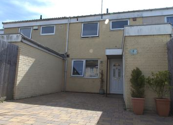 3 bed terraced house for sale in Gorlangton Close, Hengrove, Bristol BS14