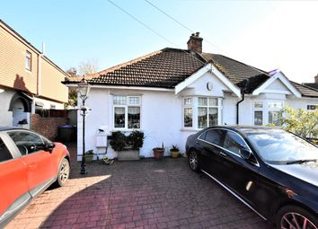 Thumbnail 2 bed semi-detached bungalow for sale in Days Lane, Sidcup