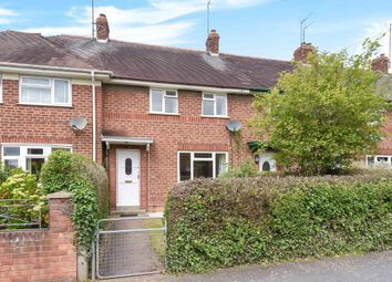 Thumbnail 2 bed terraced house to rent in College Estate, Hereford