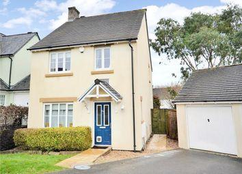 Thumbnail 3 bed detached house for sale in Boconnoc Avenue, Callington, Cornwall