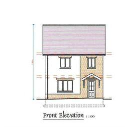 Thumbnail 3 bed detached house for sale in Cae Llwyni, Sarnau, Llandysul, Ceredigion