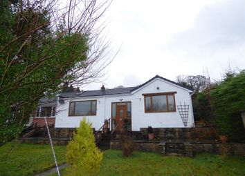 Thumbnail 4 bed semi-detached bungalow for sale in Gilsland, Brampton, Northumberland