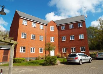 Thumbnail 2 bed flat for sale in Knole Close, Swindon, Wiltshire
