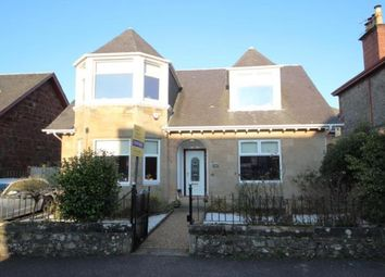 Thumbnail 4 bed detached house for sale in John Street, Largs, North Ayrshire