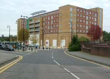Thumbnail 2 bed flat for sale in Mill Court, Harlow