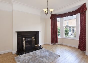 Thumbnail 4 bedroom terraced house to rent in Second Avenue, Heworth, York