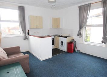 Thumbnail 1 bed flat to rent in St. Josephs Mews, Grove Road North, Southsea