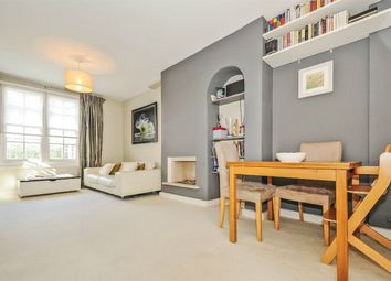 Thumbnail 2 bedroom end terrace house to rent in Chesthunte Road, London