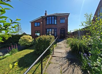 Thumbnail 3 bed detached house for sale in Wigan Road, Ashton-In-Makerfield, Wigan