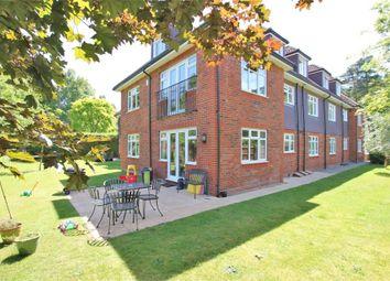 Thumbnail 2 bed flat for sale in St Sebastians Court, Nine Mile Ride, Wokingham, Berkshire