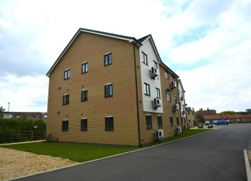 Thumbnail 2 bedroom flat for sale in Royal Court, Eye Road, Peterborough