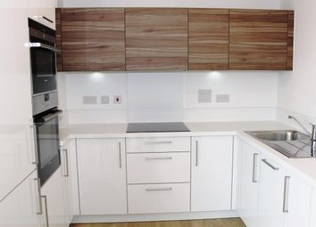 Thumbnail 2 bed flat for sale in Marner Point, 1 Jefferson Plaza, London