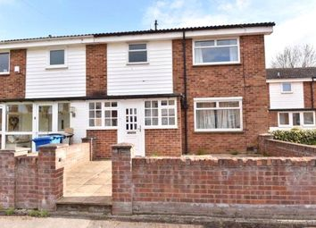 Thumbnail 3 bedroom end terrace house to rent in Trenchard Road, Holyport, Maidenhead, Berkshire