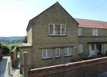 Thumbnail 2 bed end terrace house to rent in Napier Road, Dover