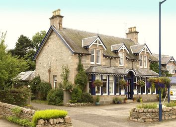 Thumbnail Hotel/guest house for sale in The Ravenscraig Guest House, 141 Grampian Road, Aviemore