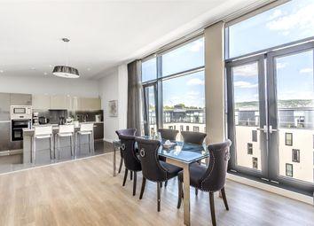 3 bed maisonette for sale in Highgate, Longmead Terrace, Bath BA2